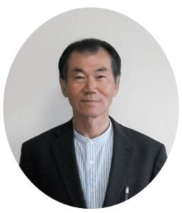 山内自治振興会岡田会長プロフィール画像